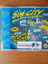 Commodore Amiga CDTV SIM CITY