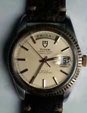 Tudor Day Date Oyster Prince Jumbo 7019/3 by Rolex