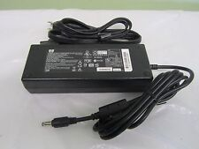 Genuine HP120W  Charger for HP Pavilion ZD7000 ZV5000 ZX5000 Power Supply Cord