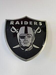 Las Vegas Raiders Belt Buckle