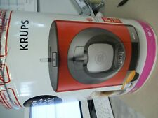 dolce gusto krups  oblo  rouge  ( occasion )