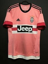 2015-16 Juventus Away Shirt Marchisio #8 In All Sizes S, M, L, XL, 2XL By Adidas