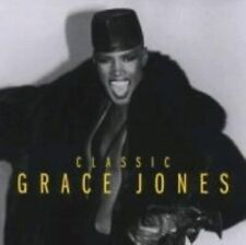 The Masters Collection 0600753149263 by Grace Jones CD