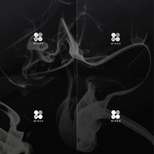 BTS - [WINGS] 2nd Album Random Ver. CD+96p FotoBuch+Karten+Tracking K-POP Sealed