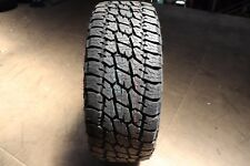 265/50/20 NITTO TERRA GRAPPLER AT 265 50 20 TYRE SPECIAL