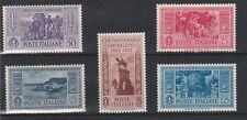 FRANCOBOLLI - 1932 REGNO GARIBALDI MNH Z/7447