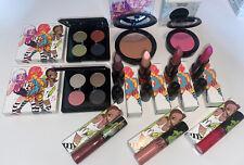 MAC FAFI Collection Lipstick Eyeshadow Lipglass Blush Powder  11 Pc Set