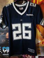 Penn State University Football Jersey Youth Size Small 8-10 Colosseum Athletics