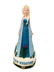 Christmas Stocking Holder Frozen Princess Elsa The Moment She Builds Her Castle