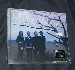 Needtobreathe   - The Reckoning [Digipak] CD - NEW SEALED