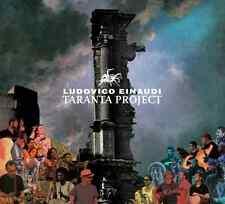 Ludovico Einaudi - Taranta project (nuovo album/disco sigillato)