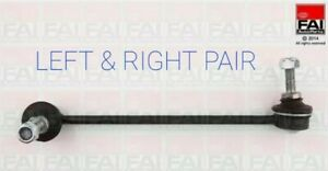 x2 FAI OE SPEC Anti Roll Bar Link fits BMW 5 SERIES E39 Front Right & LEFT PAIR