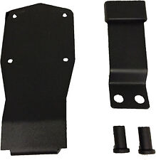 Detachable Driver's Mounting Bracket Only - Suzuki Boulevard C109R C109RT Models