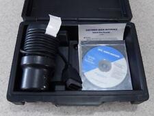 Kent Moore J-42598-B Vehicle Data Recorder Tool & Revision Version 9 Software