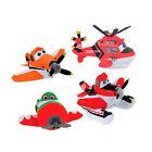 Disney Planes 2 Fire Rescue Plush Toys Chupacabra Dusty Crophopper Blade Ranger