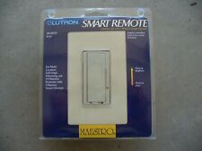 Lutron Maestro Smart Remote MA-RH-IV Ivory New