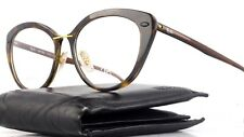 New Authentic RAY BAN Eyeglasses RB 7088 2012 Brown Cat Eye Designer Frames