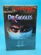 Dr. Giggles / DVD / Factory Sealed / USA FORMAT / Region 1