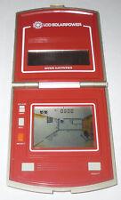 LA GRANDE EVASION - BANDAI LCD SOLARPOWER GIOCO LCD PORTATILE