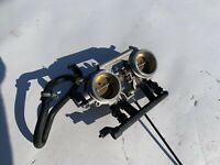 2018 Ski-doo 2017 Summit 850 SP  Gen 4 Throttle Body Fuel Rail Injectors  mxz