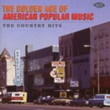 Golden Age Of American Popular Music-Country Hit von Various Artists (2008)