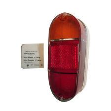 Altissimo Vetrino/Fanale posteriore DX Mini Minor/Cooper 1° serie Codice P9211