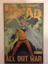 The Walking Dead #122 1st Print