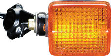 K&S TURN SIGNAL HON REAR Fits: Honda XR250L,NX250,XL600V Transalp,NX650 Dominato