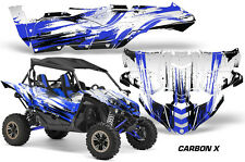 UTV Decal Graphic Kit Side By Side Wrap For Yamaha YXZ 1000R 2015-2018 CARBONX U