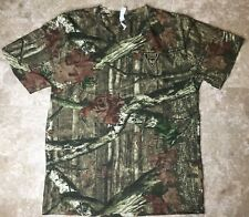 Code Five Mens Size Small  V LAT Apparel State Police Camo Tee T-Shirt Cotton