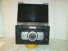Nissan XTRAIL Clarion PN-2874T-A. car cd radio sat nav player bluetooth.
