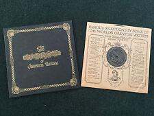 Jefferson Airplane LP Vinyl The Worst of Jefferson Airplane LP Original LSP-4459