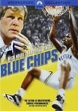 Shaquille O'Neal: Blue Chips - Basketball DVD