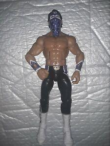 Custom wwe Mattel Elite Bandido