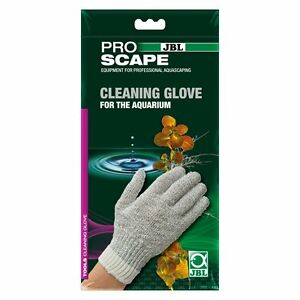 JBL Proscape Aquariums Glove - Care Cleaning Glove Aquarium Care