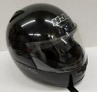 HJC Helmet CL-11 Black Size Medium Hat Size 7.25