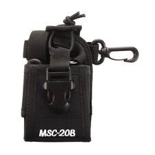 Ricetrasmettitore pratico Equipaggiamento radio Portabagagli MSC-20B G6H2 N1T1