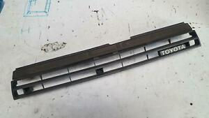 Toyota Celica Grille ST162 11/1985-04/1988