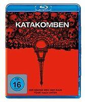 Katakomben  (inkl. Digital Ultraviolet) [Blu-ray] vo... | DVD | Zustand sehr gut