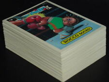 GARBAGE PAIL KIDS 14th SERIES COMPLETE 88-CARD SET 1988 WAX WRAPPER VARIATION