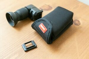 Seagull Angle Finder, for SLR Cameras, Excellent condition, plus case