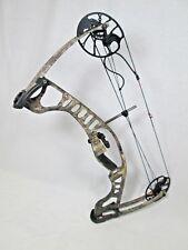 Hoyt Ignite Right hand camo 15-70 pounds 19-30 draw length compound Bow