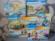 Playmobil Family Fun - Beach Hotel Set's zum aussuchen - Neu & OVP