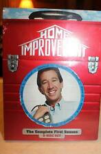 HOME IMPROVEMENT The Complete 1st Season 3-Disc DVD Set New & Sealed