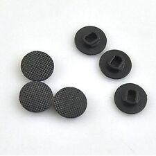 3Pcs Black Analog Joystick Stick Cap Cover Thumb Button For PSP 1000 USA