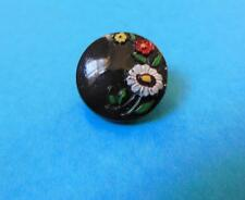 Assorted Glass Collectable Sewing Buttons