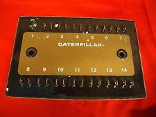 CATTERPILLAR 9X-0203-04 *NEW* MODULE GROUP RELAY DRIVER (1H4)