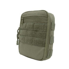 Condor MA64 Tactical SideKick Tool Utility Pouch MOLLE - OD