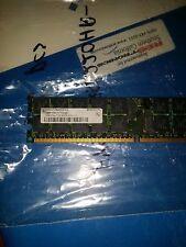 SERVER RAM 8GB = 4X 2GB  2RX4 DDR2 PC2-3200R DDR2-400 CL3 128X4  36CHIPS 240PIN