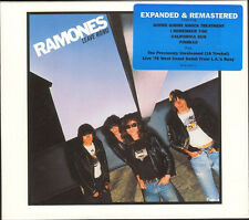RAMONES LEAVE HOME 31 track NEW CD in Luxury BOX